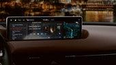 Hyundai, dal 2022 il nuovo sistema operativo motorizzato Nvidia