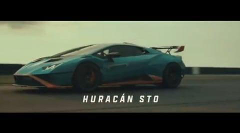 Nuova Lamborghini Huracan STO: oltre ogni limite della velocità