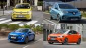 Centro Prove: le auto elettriche più efficienti provate nel 2020