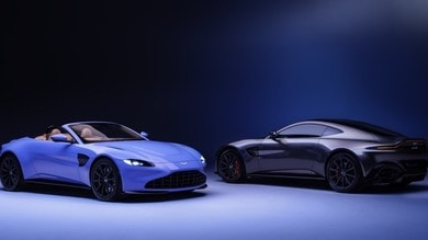 Aston Martin, nuova Safety Car in Formula 1 dal 2021