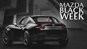 Black Friday, con Mazda Black Week la manutenzione è in promozione