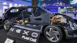Hyundai e Ineos, non solo Grenadier a idrogeno