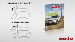 Guidare elettrificato, numero speciale in edicola il 2 dicembre