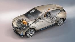 Auto elettriche ed elettrificate: guida alle sigle