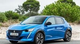 Guidare elettrificato: Peugeot e-208, il Leoncino è anche elettrico