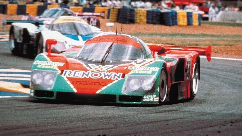 Lo spirito racing di Mazda tra innovazione e sfida alle convenzioni