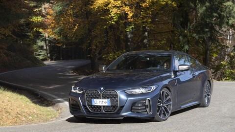 In prova: ecco la BMW M440i xDrive