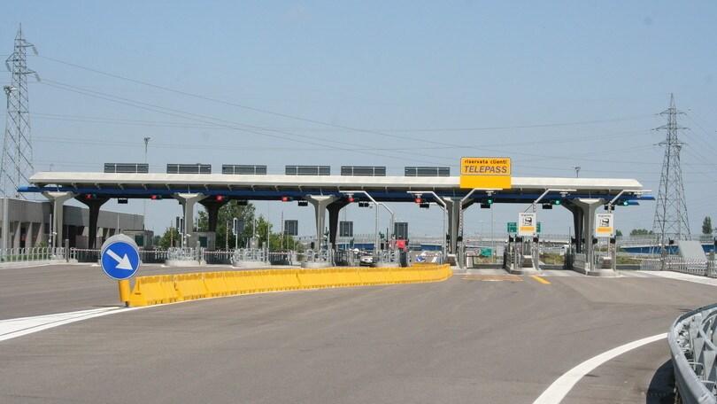 Pedaggio autostradale, chi inquina pagherà una sovrattassa