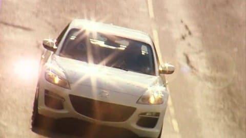 Mazda, i prototipi a idrogeno