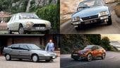 Car of the Year, tutte le Citroen di successo