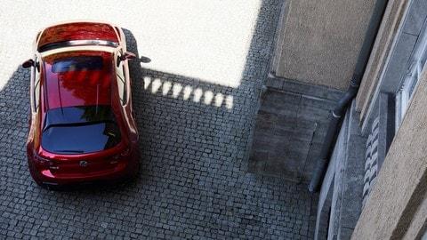Mazda3 MY 2021, prime immagini