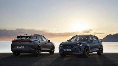 Car of the Year: Cupra, che esordio con la Formentor