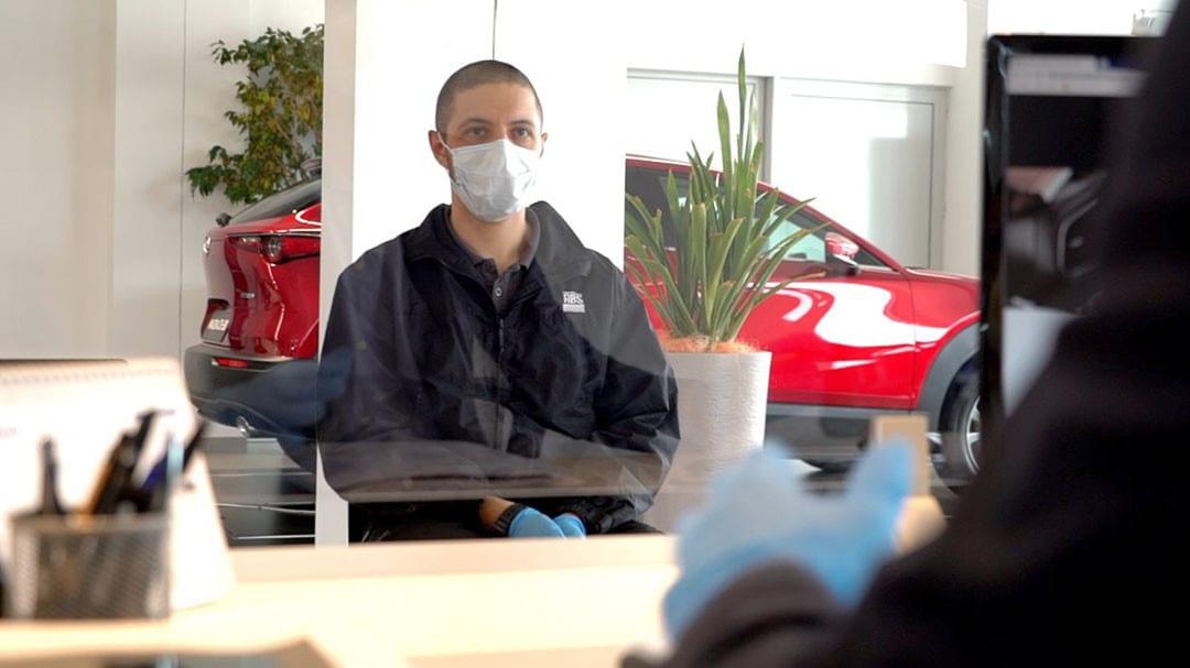 Mazda, campagna social per gli ecobonus statali