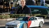 Paul Walker, la sua BMW M1 in serie limitata va all'asta