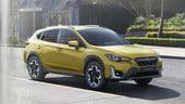 Subaru, SUV e crossover per il rilancio in Europa