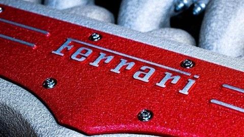 Ferrari 599 GTB Fiorano by Garage Italia