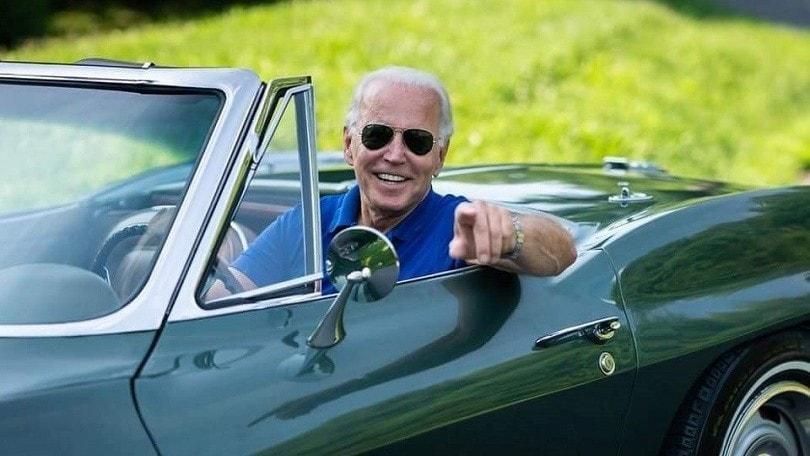 Biden e il rinnovo delle auto della flotta statunitense: elettrico nel mirino