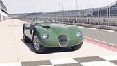 Jaguar C-Type Continuation, il ritorno della storia vincente a Le Mans