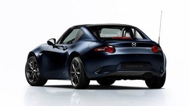 Mazda MX-5 2021: la roadster dal carattere inconfondibile