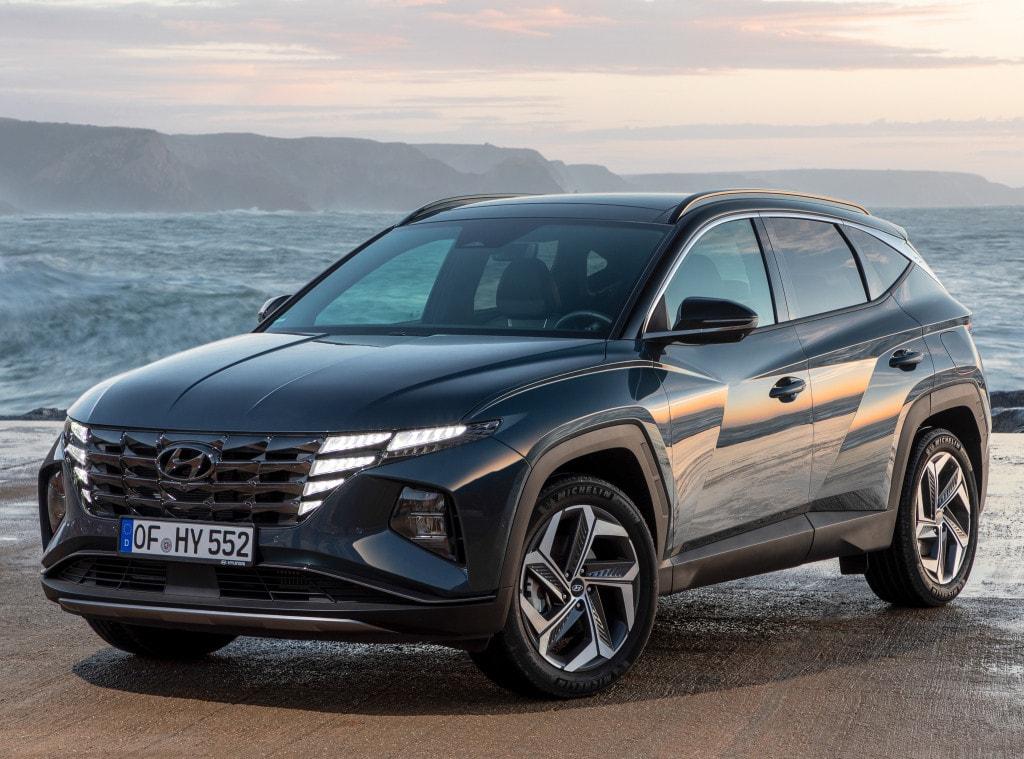 Nuova Hyundai Tucson, rivoluzione nel segmento C-SUV