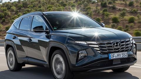 Nuova Hyundai Tucson, ecco come cambia