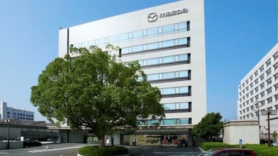 Mazda, positivo il bilancio del terzo trimestre 2020/21