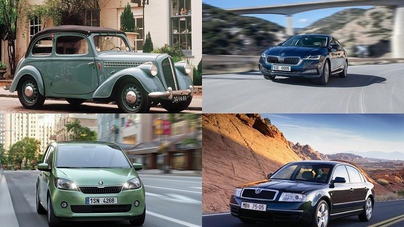 Car of the Year, Skoda prova a fare la storia con Octavia