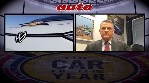 Car of the Year 2021, l'intevista al dg Volkswagen Italia Andrea Alessi