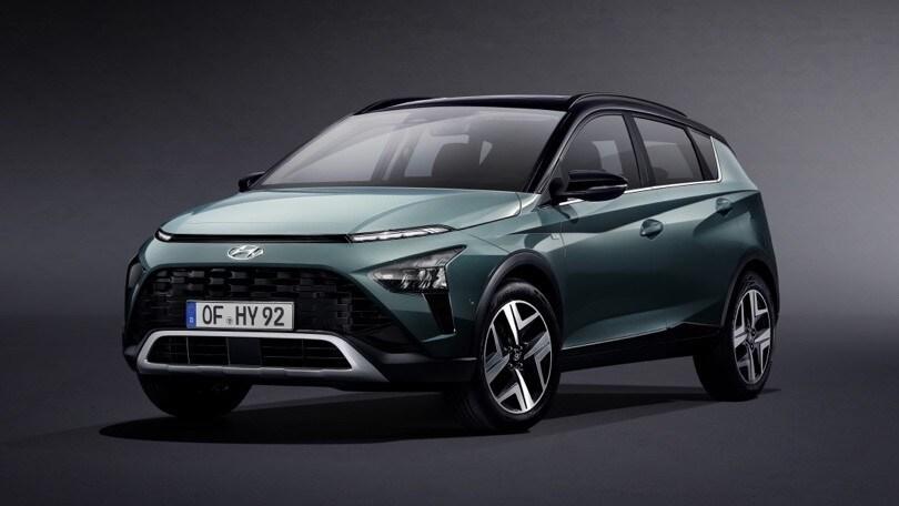 Hyundai Bayon, l'alternativa crossover ancor più funzionale di Kona