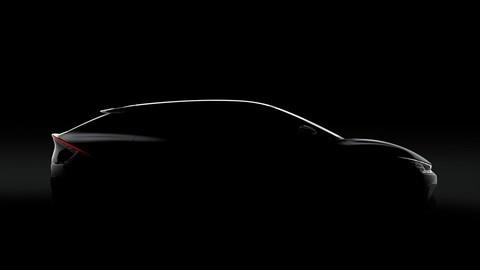 Nuova Kia EV6, inizia la rivoluzione elettrica