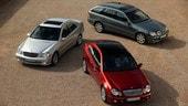 Mercedes Classe C, la berlina nel mito: la sua storia