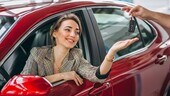 Noleggio a lungo termine: l'auto no problem