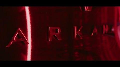 Nuovo Renault Arkana 2021, il video