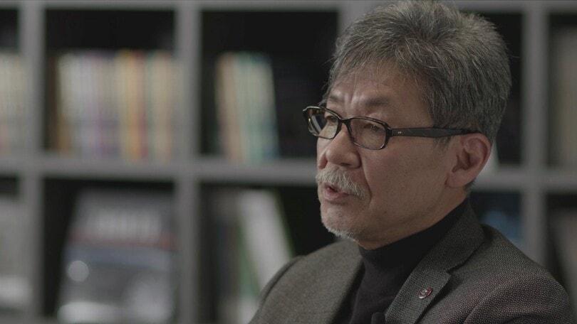 Ikuo Maeda e l'influenza del design italiano sul mondo Mazda