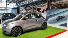 Mise, bonus sulle auto elettriche per chi ha Isee fino a 30.000 euro