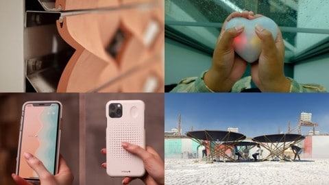 Lexus: ecco le proposte dei finalisti del Design Award 2021