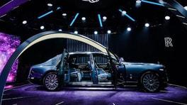 Rolls Royce Phantom Tempus Collection, il lusso estremo ferma il tempo