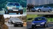 Mercedes Classe S, storia dell'ammiraglia di lusso