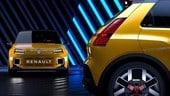 Renault, De Meo: Euro 7 renderà le utilitarie elettriche più convenienti