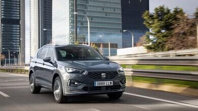 Seat Tarraco e-Hybrid, il maxi SUV alla prova