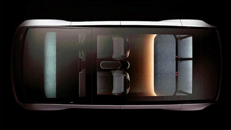 Uber, con Arrival il modello elettrico pensato per il ride-hailing