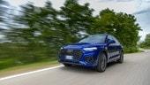 Nuova Audi Q5 Sportback, la prova del Suv coupé dei Quattro Anelli