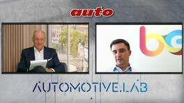 Roberto Colicchio di Be Charge ad AutomotiveLab 2021