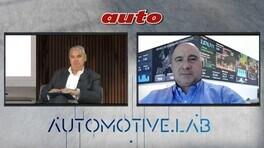 Fabio Saiu di Geotab ad AutomotiveLab 2021 per il futuro dello sharing