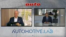 Ad AutomotiveLab 2021 Mario Ferro di Eni Green