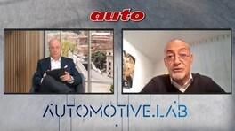 Michele Crisci, Presidente Volvo Italia, ospite di AutomotiveLab 2021