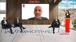Massimo Nalli, presidente Suzuki Italia, ad AutomotiveLab 2021