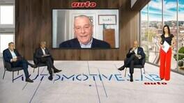 Massimo Ghenzer, presidente di Aretè Methodos, ad AutomotiveLab 2021