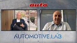 Daniele Deambrogio, CEO Pirelli Italia: l'intervento ad AutomotiveLab 2021