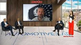 Andrea Bartolomeo, country manager MG Italia, a AutomotiveLab 2021